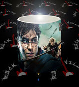 Кружка Harry Potter 1