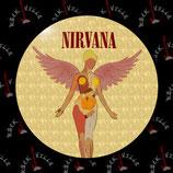 Значок Nirvana 7
