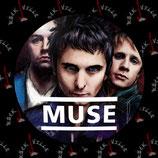 Значок Muse 3