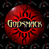 Значок Godsmack