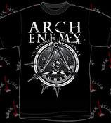 Футболка Arch Enemy 2