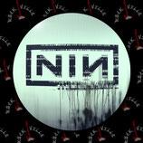 Значок Nine Inch Nails