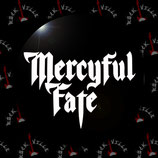 Значок Mercyful Fate 1