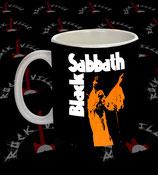Кружка Black Sabbath 1