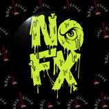 Значок NOFX 2