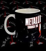 Кружка Metallica 8