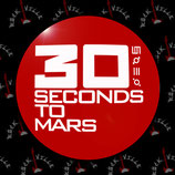 Значок 30 Seconds To Mars 11