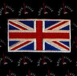 Термонашивка British Flag