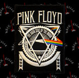 Нашивка Pink Floyd 3