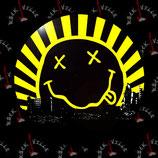 Значок Nirvana 17