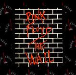 Нашивка катаная Pink Floyd 1