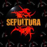 Значок Sepultura 2
