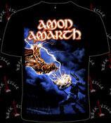 Футболка Amon Amarth 2