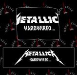 Напульсник Metallica 2