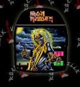 Рюкзак Iron Maiden 2