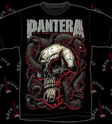 Футболка Pantera 3