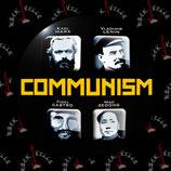 Значок Communism