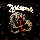 Нашивка Whitesnake