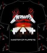 Футболка Metallica 7