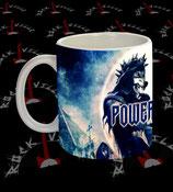 Кружка Powerwolf 2