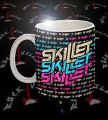 Кружка Skillet 3