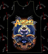 Майка Asking Alexandria 1