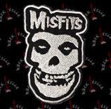 Термонашивка Misfits