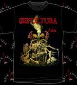 Футболка Sepultura 2