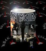 Кружка Iron Maiden 4
