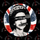 Значок Sex Pistols 3