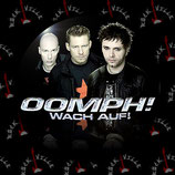 Значок Oomph! 4