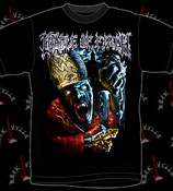 Футболка Cradle Of Filth