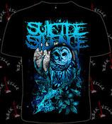 Футболка Suicide Silence 3