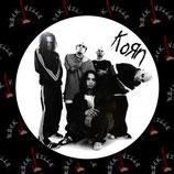 Значок Korn 3