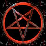 Наклейка Pentagram 4