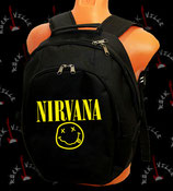 Рюкзак Nirvana 1