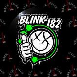 Значок Blink 182 3
