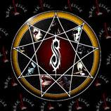 Значок Slipknot 15