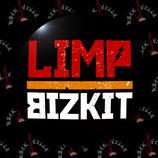 Значок Limp Bizkit 3
