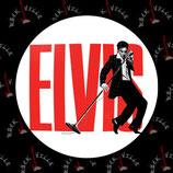 Значок Elvis 2