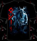 Футболка Odin (Рунический Круг)