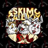 Значок Eskimo Callboy 9