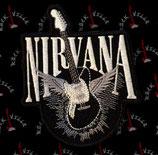 Нашивка Nirvana 3