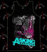 Майка Asking Alexandria 2