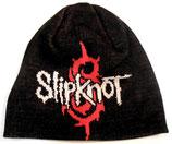 Шапка вязаная Slipknot