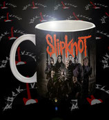 Кружка Slipknot 6