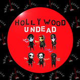 Значок Hollywood Undead 2