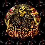Значок Slipknot 9
