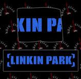 Напульсник Linkin Park