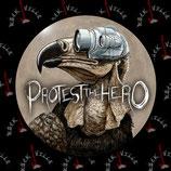 Значок Protest The Hero